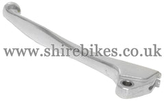 Honda Left Hand Aluminium Brake Lever suitable for use with Z50A