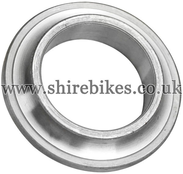 Honda Headstock Top Inner Bearing Cup suitable for use with Z50J1, Z50R, Z50J, Dax 6V, Chaly 6V, Dax 12V