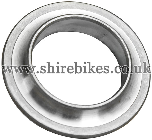 Honda Headstock Bottom Inner Bearing Cup suitable for use with Z50J1, Z50R, Z50J, Dax 6V, Chaly 6V, Dax 12V, C90E