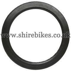 Honda Steering Stem Bearing Dust Seal suitable for use with Z50J1, Z50R, Z50J, Dax 6V, Dax 12V, Chaly 6V