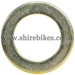 Honda Steering Stem Bottom Washer suitable for use with CZ100, Dax 6V, Chaly 6V, Dax 12V