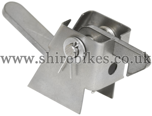 Reproduction Seat Latch & Bracket suitable for use with Z50M