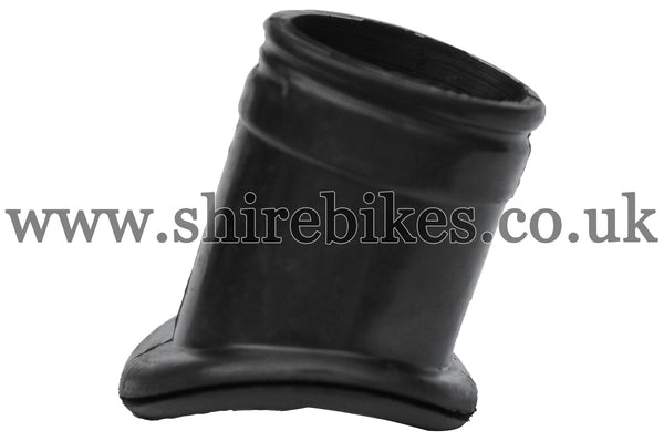 Reproduction Air Filter Connector Rubber suitable for use with Z50A (German & Japanese Models)