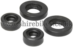 Honda Engine Seal Kit suitable for use with CZ100