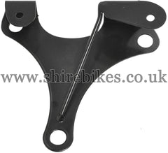 Custom Right Hand Side Cover Bracket suitable for use with Monkey Bike Motorcycles