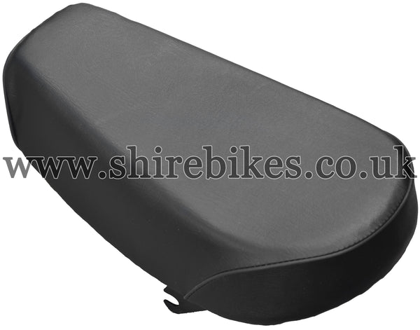 Custom D Type Seat suitable for use with Monkey Bike Motorcycles