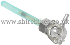 Reproduction Angled Fuel Tap suitable for use with Z50R, Z50J