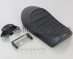 Kitaco Custom Seat suitable for use with Monkey 125