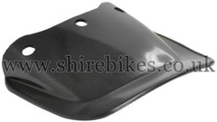 Honda Front Mudguard Plastic Lip suitable for use with Dax 12V