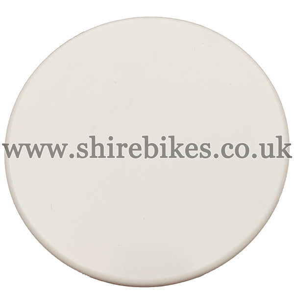 Honda Cream Spark Plug Inspection Cover suitable for use with C90E