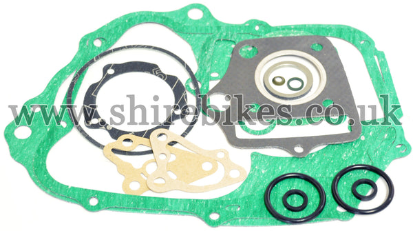 Reproduction 49cc Complete Gasket Set suitable for use with Z50M, Z50A, Z50R, Z50J1, Dax 6V, Chaly 6V