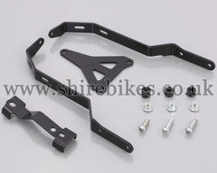 Kitaco Front Mudguard Lowering Bracket Kit suitable for use with Monkey 125