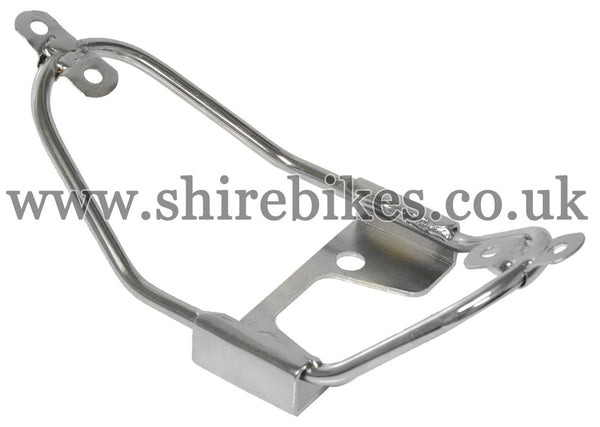 Reproduction High Front Mudguard Mounting Bracket suitable for use with Dax 6V