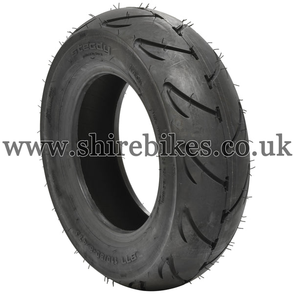 110/80 x 8 G-Craft Steady Tubed Tyre