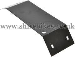 Custom G Type Rear Inner Mudguard suitable for use with Monkey Bike Motorcycles