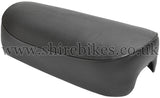 NOS Honda Black Seat (Small Imperfections, No Box) suitable for use with Z50M