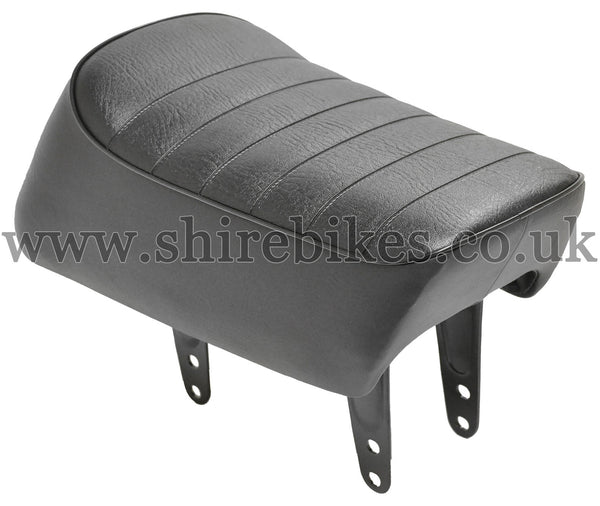 Honda Black Seat suitable for use with Z50A