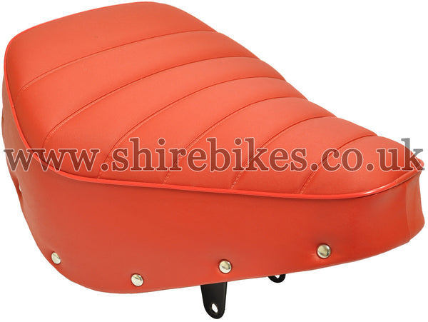 Honda Red Seat suitable for use with Z50J2