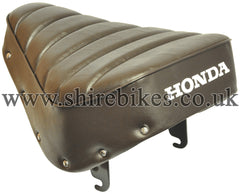 Honda Brown Seat suitable for use with Z50J