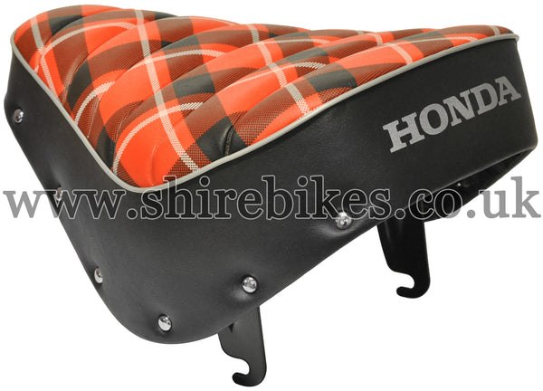 Honda Tartan Seat suitable for use with Z50J