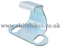 Reproduction Seat Stopper Catch (Slotted Holes) suitable for use with Z50M