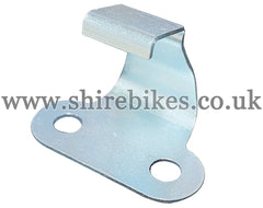Reproduction Seat Stopper Catch (Round Holes) suitable for use with Z50M