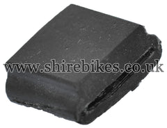 Reproduction Seat Latch Stopper Rubber suitable for use with Z50M