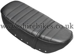Reproduction Seat suitable for use with Dax 6V, Dax 12V