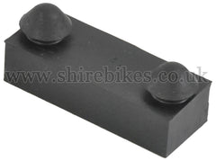 Honda Seat Cushion Rubber suitable for use with Dax 6V, Dax 12V