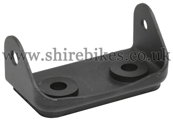 Honda Seat Front Hinge Base suitable for use with Chaly 6V