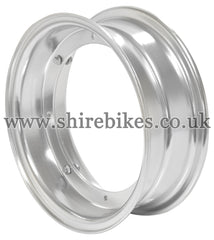 10 x 3.50 Custom Aluminium Wheel suitable for use with Dax & Chaly Motorcycles