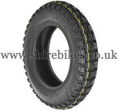 4.00 x 10 Duro Off Road Knobbly Tyre