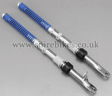 Daytona Hydraulic Damper Fork Kit suitable for use with Z50J