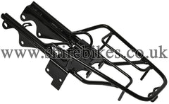 Honda Black Rear Rack suitable for use with Z50J (Gorilla)