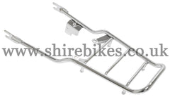 Honda Rear Rack suitable for use with Chaly 6V (General Export & Australian Model)