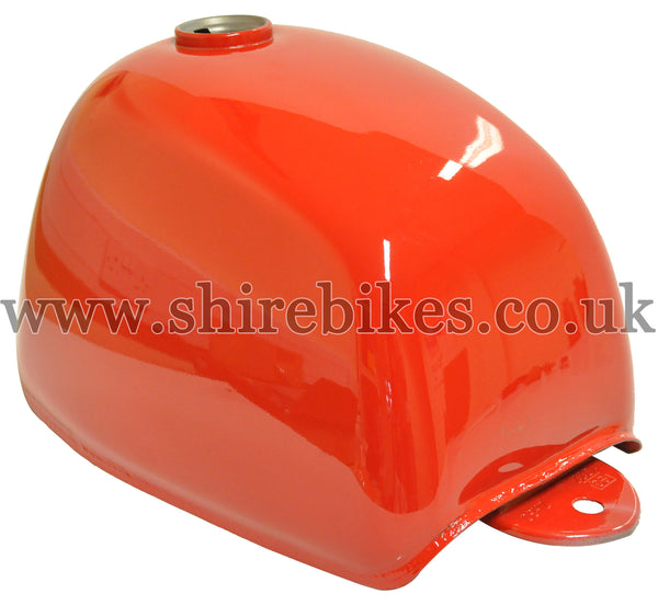 Zhen Hua Red Fuel Tank suitable for use with Gorilla Motorcycles