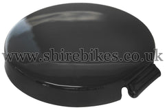 Honda Black Tool Box Lid suitable for use with Z50M, Z50A