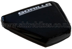 Honda Black Side Cover suitable for use with Z50J (Gorilla)