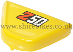 Honda Yellow Side Cover suitable for use with Z50J1