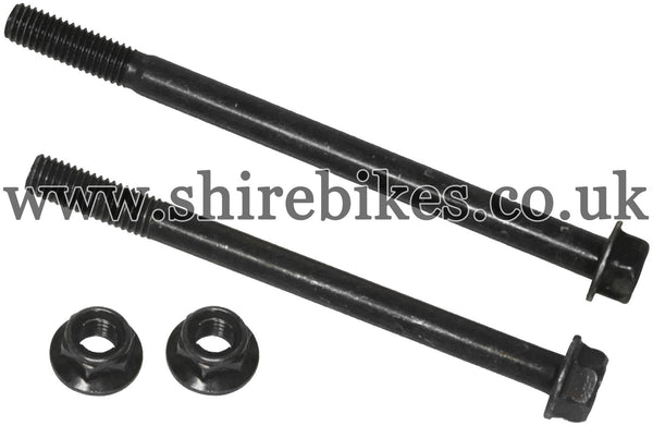 Honda Engine Mounting Bolt & Nut Set suitable for use with Z50J