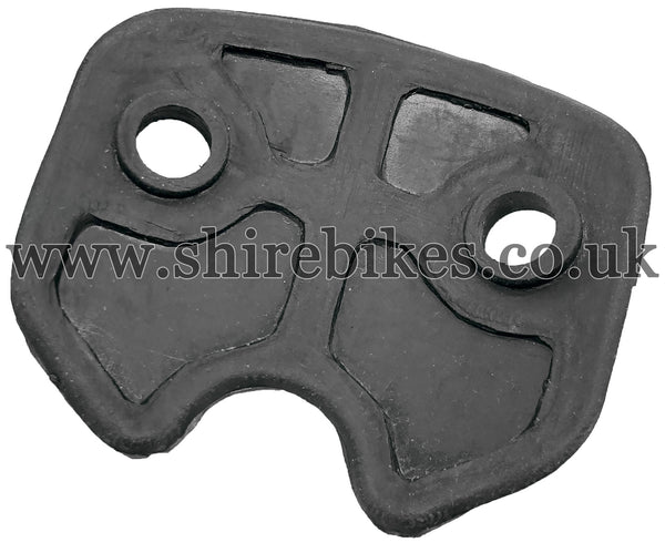 Honda Rear Light Bracket Mounting Rubber suitable for use with Chaly 6V