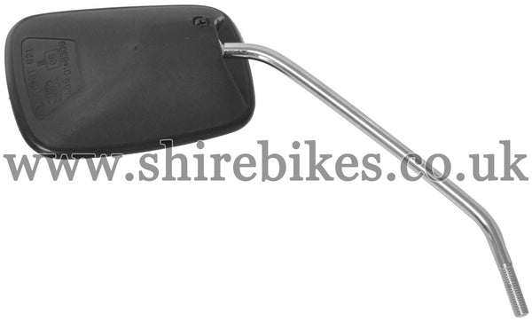 Honda Mirror suitable for use with C90E