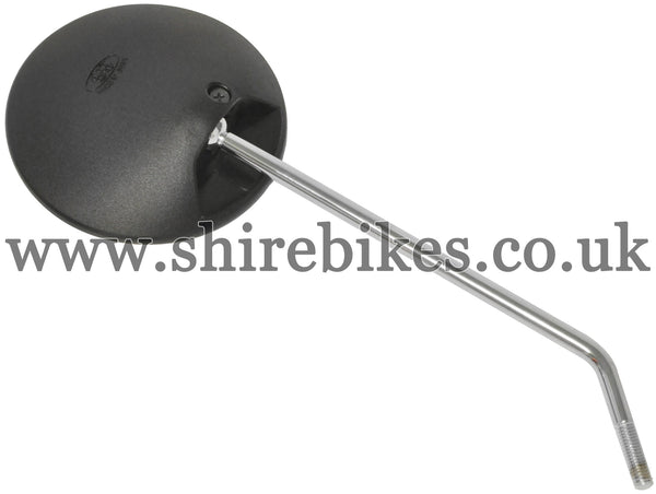 Honda Mirror with Chrome Arm suitable for use with Z50J1, Z50J