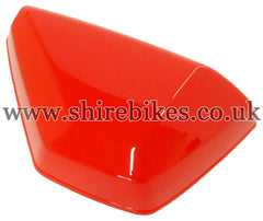 Reproduction Red Side Cover suitable for use with Gorilla Motorcycles