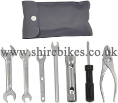 Honda Comprehensive Tool Kit