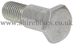 Honda Side Stand Bolt suitable for use with Z50R, Z50J1, Z50J, Dax 6V, Dax 12V, Chaly 6V