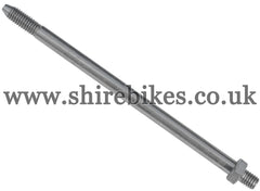 Honda Air Filter Box Bolt suitable for use with Chaly 6V