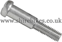 Honda Lever Pivot Screw suitable for use with Z50J