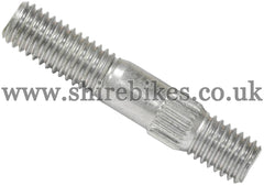 Honda 8mm Sprocket to Hub Fixing Stud suitable for use with Z50R, Z50J1, Z50J