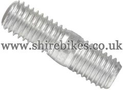 Honda Wheel to Hub Fixing Stud suitable for use with Z50J